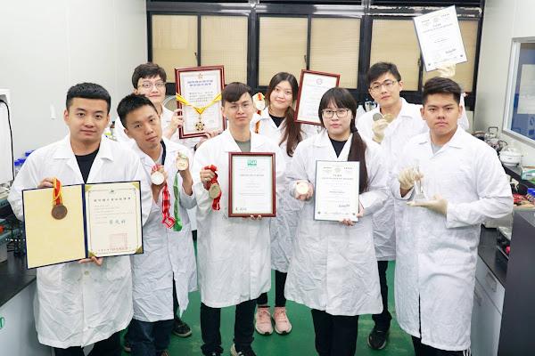 遠見雜誌調查2021台灣最佳大學排行 大葉大學榮登私大30強