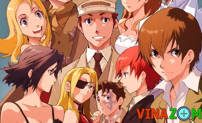 anime mystery hay