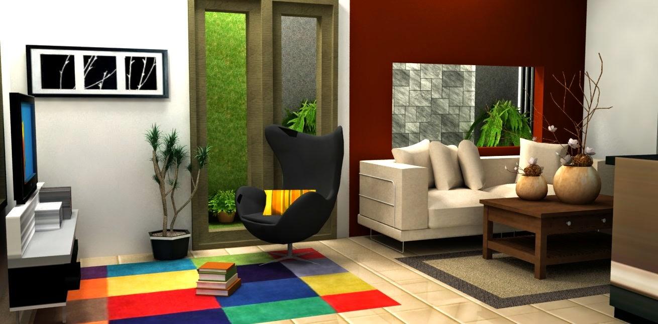 Gambar Design Interior Rumah Minimalis