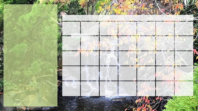 Tasmania calendar
