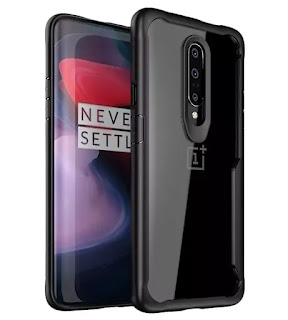 5 Best Oneplus 7 Pro Back Covers and Cases amazon.in