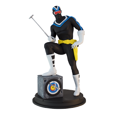 San Diego Comic-Con 2019 Exclusive DC Comics Vigilante Deluxe Statue by Icon Heroes