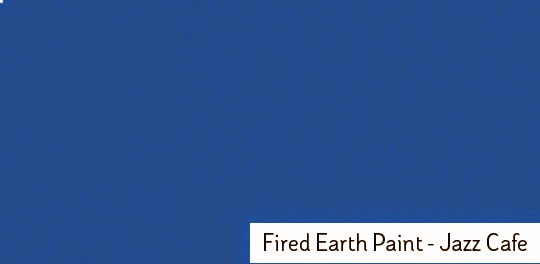 Fired Earth Paint