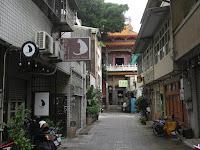 tainan viaggio in solitaria taiwan