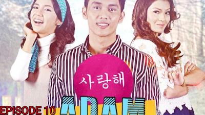 Tonton Drama Adam Chempaka Episod 10