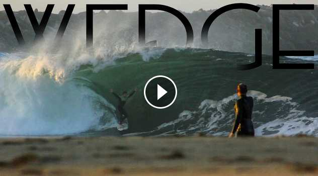 The Wedge May 1st 2017 Edit