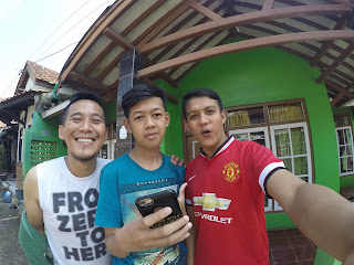Hasil Foto GoPro Hero 4 Black