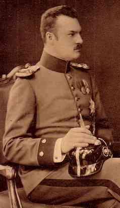 Herzog Christoph in Bayern