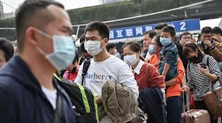 Korona virüsü ne zaman çıkar ? Covid 19 belirtileri