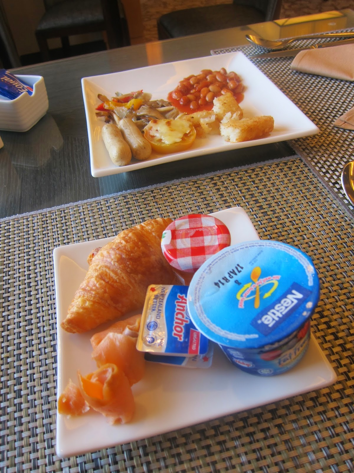 Hilton Petaling Jaya Breakfast Buffet