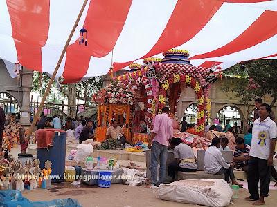 Jakpur Manasha Mandir