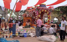 Jakpur Manasha Mandir || Maa Manasa Puja 2019