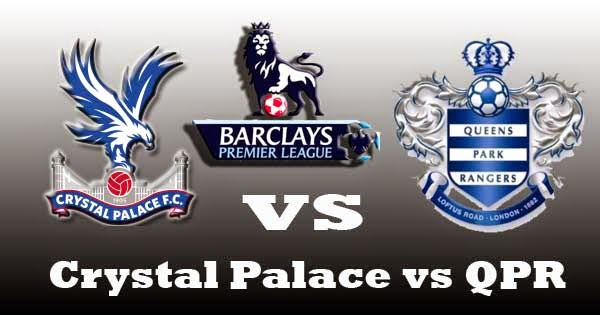 Crystal Palace vs QPR