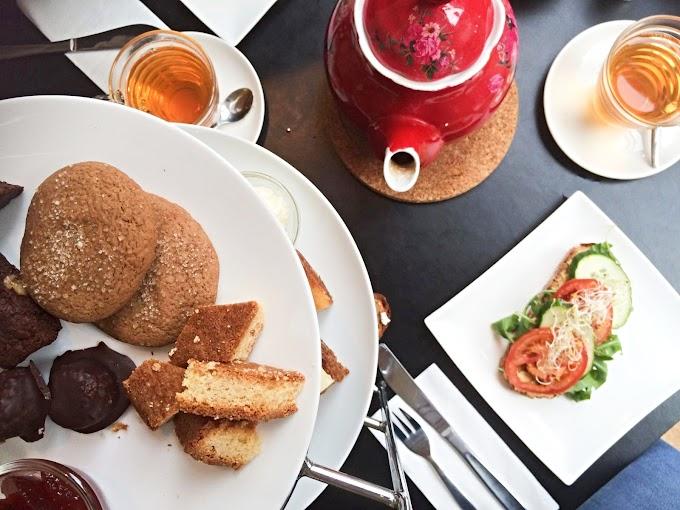 3X lekker lunchen en koffiedrinken in Dordrecht