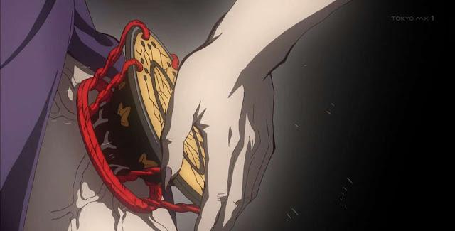 Kimetsu No Yaiba - Episode 13