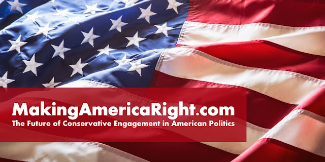 MakingAmericaRight.com - The Future of Conservative Engagement in American Politics