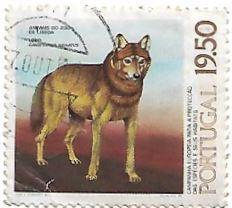 Selo Lobo-ibérico