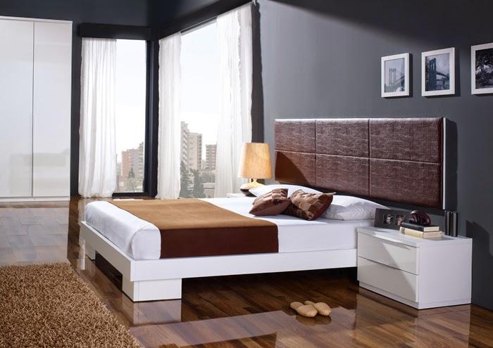 Hogar 10 7 tips para los dormitorios seg n el feng shui for Feng shui vigas en el dormitorio