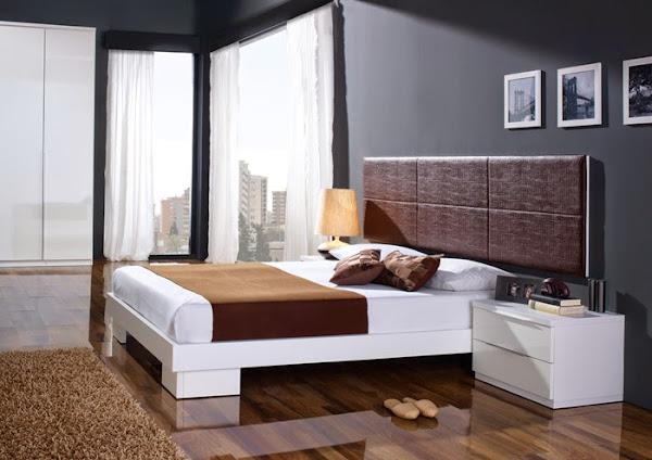 Baño Dormitorio Feng Shui:Tips para los dormitorios según el Feng Shui