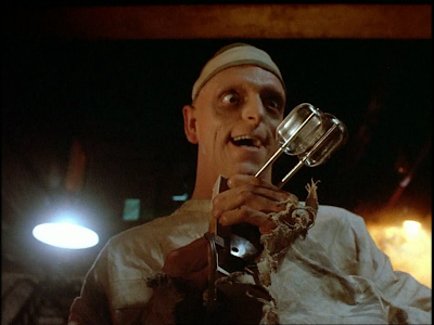 Raz's Midnight Macabre: Icon Of The Month: Michael Berryman