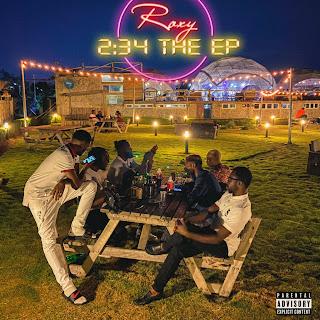 MUSIC: Roxy - 2:34 [6 Track EP]   @Realroxy234