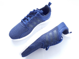 Sepatu Adidas CF Lite Racer B44731 New Original 100% Running Men Shoes ADD004