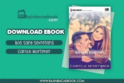 Download Novel Bos Sang Sekretaris by Carole Mortimer Pdf