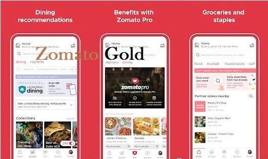Tricks To Get Zomato Gold Free Membership