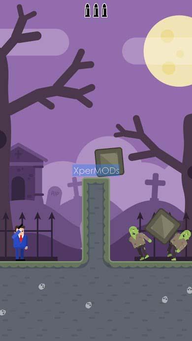 Mr Bullet MOD APK | Xpermods.com