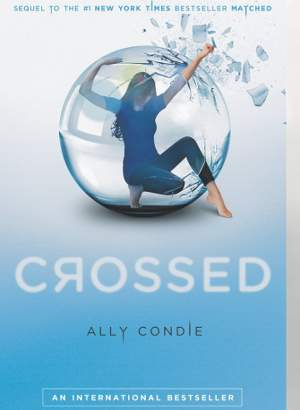 Ally Condie: Crossed PDF Download