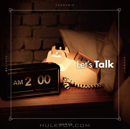 2AM – Let`s Talk (ITUNES PLUS AAC M4A)