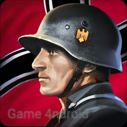 WW2: Strategy Commander v2.3.8 Mod Apk+Data (Money)