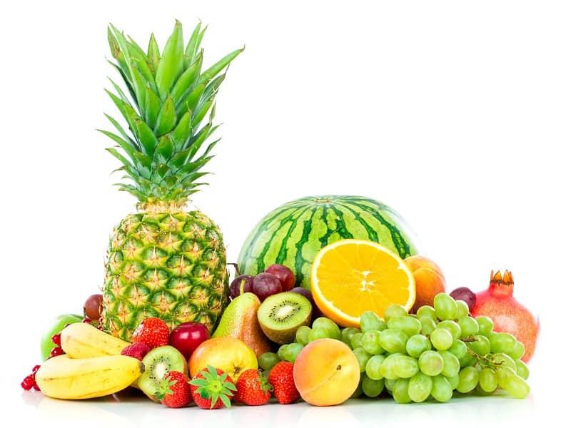 Frutas para emagrecer 30 frutas para começar a comer agora!