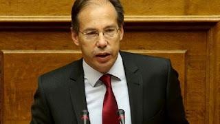 Μαυρωτάς: Ανοιχτό το ενδεχόμενο μεταβολής της στάσης μας στη Συμφωνία των Πρεσπών