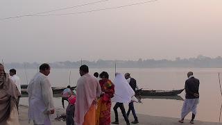 Sunrising-Pic-Sonpur-Mela-Ganga-River (5)