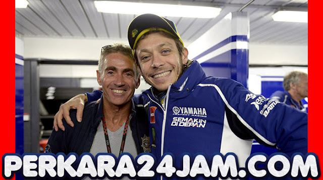 Mick Doohan Punya Mimpi Satu Tim Dengan Valentino Rossi
