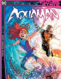 Read Future State: Aquaman comic online