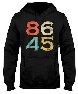 86 45 Vintage Style Anti Trump hoodie, 86 45 Vintage Style Anti Trump sweatshirt, 86 45 Vintage Style Anti Trump t shirt
