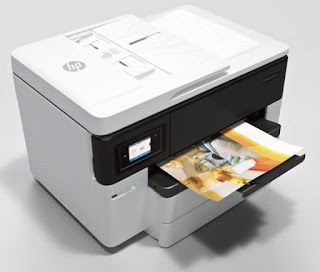 Download HP OfficeJet Pro 7740 Driver Printer