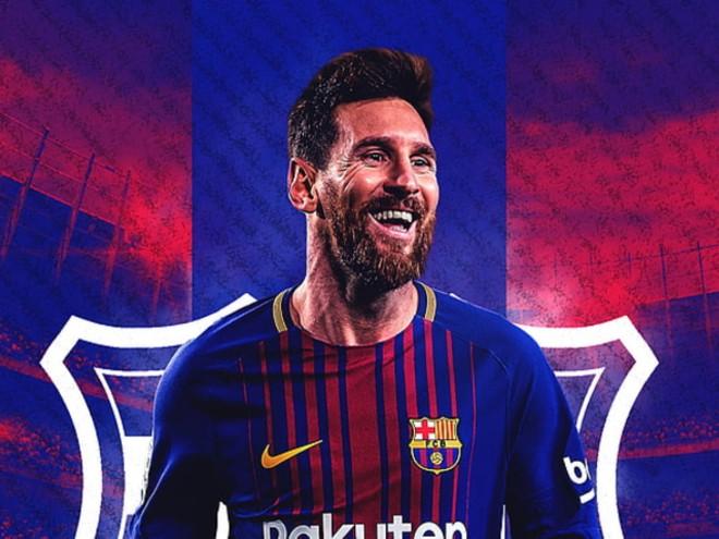 """Tranh cãi """"Messi khỏe như bò mộng"""", có đủ sức đá ở Ngoại hạng Anh?"""