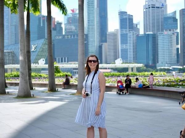 Singapore Diaries | My Birthday