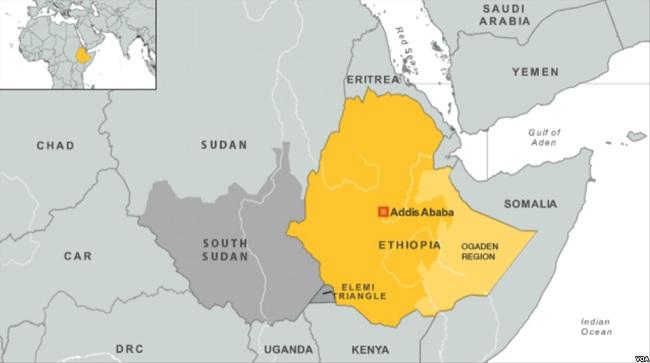 Military helicopter crashes in Ethiopia, 18 killed, ethiopia news