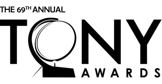List of Nominees for Tony Awards 2015