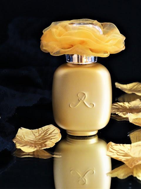 Ballerina N°5 Les Parfums de Rosine avis, avis nouveau parfum les Parfums de Rosine, avis parfum ballerina n5 les parfums de rosine, parfum ballerina n5, les parfums de rosine avis, perfume blog