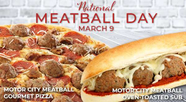 National Meatball Day Wishes