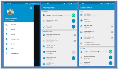 A-BBM FULL FEATURES NEW V.2.13.1.14 APK