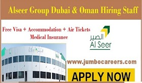 Packing Helper Jobs in UAE Ajman for All Nationality | Freshers Can