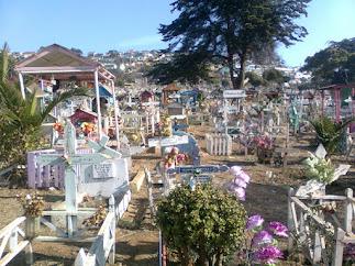 Foto Alexxxos Wikimedia - Matéria Valparaíso - BLOG LUGARES DE MEMÓRIA