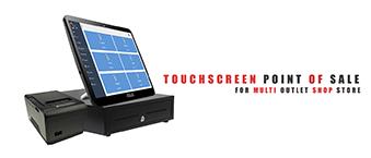 mesin kasir touchscreen online