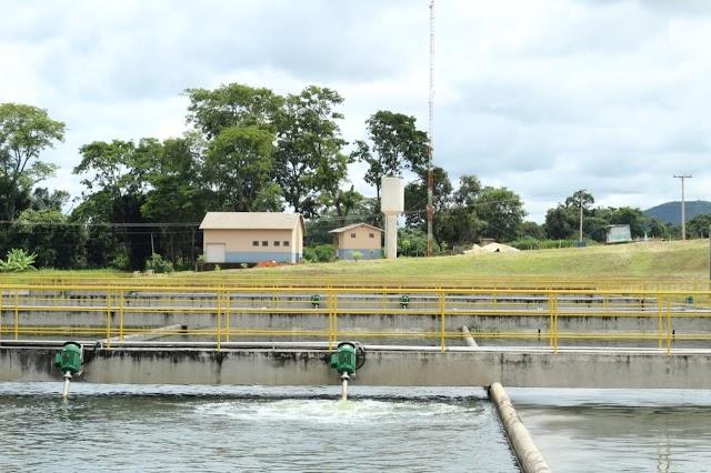Senador Canedo: Ações integradas garantem água limpa para toda a população
